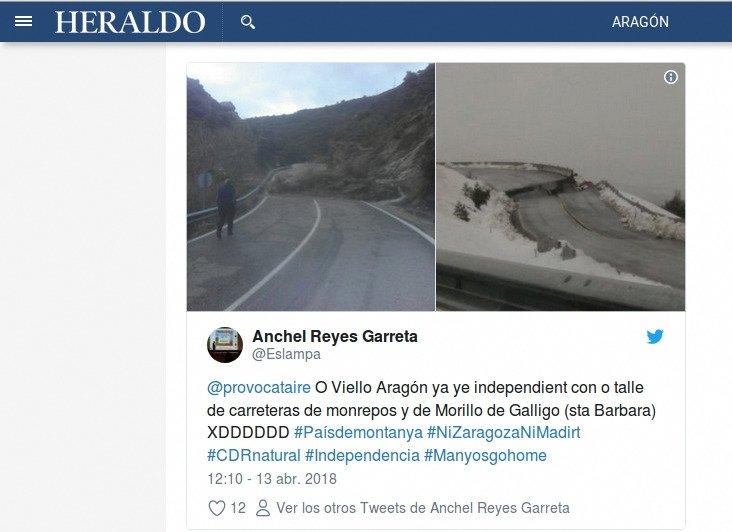 ¿Responder en aragonés u en castellán? A mía experiencia con as actitutz lingüisticas en os medios de comunicación aragoneses