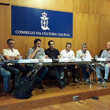 A oficialidat, una guarencia pa la pervivencia d'a diversidat lingüistica iberica. Se publica o infome d'as conclusions d'o Foro de Santiago.