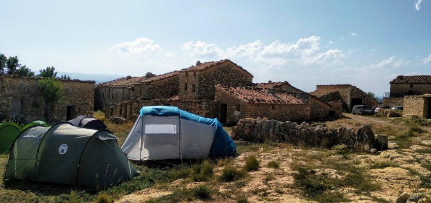 Un legado escondido: la cultura masovera en Aragón