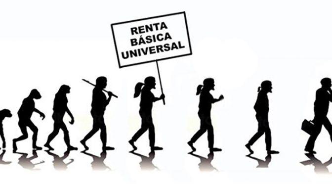 ¿Ye la Renta Basica Universal una ferramienta de luita contra la despoblación?