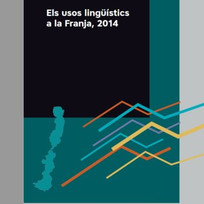 Enquesta d'Usos Lingüístics de la Franja 2014