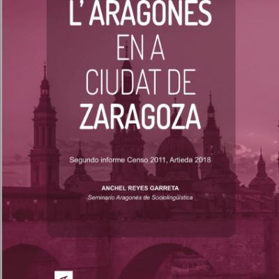 Situación de la luenga aragonesa en a ciudat de Zaragoza