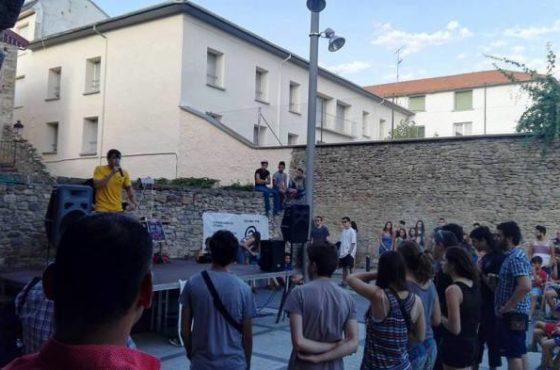 El Viello Aragón, un país en movimiento. (Movimientos sociales y comarca).