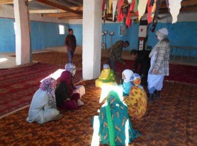 «Atrapados en la incertidumbre del limbo» La juventud refugiada en los campamentos saharauis